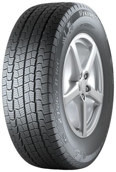 Viking FourTech Van 215/65R15 104/102 T