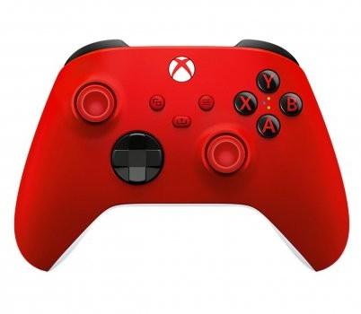 Microsoft Xbox Series Controller Pulse Red (QAU-00012)