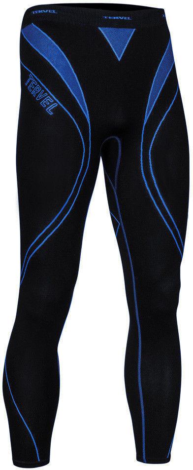 TERVEL Getry biegowe męskie Optiline OPT 3004 black/blue 5902026111836
