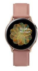 Samsung Galaxy Watch Active 2 44mm LTE Różowe złoto (SM-R825)