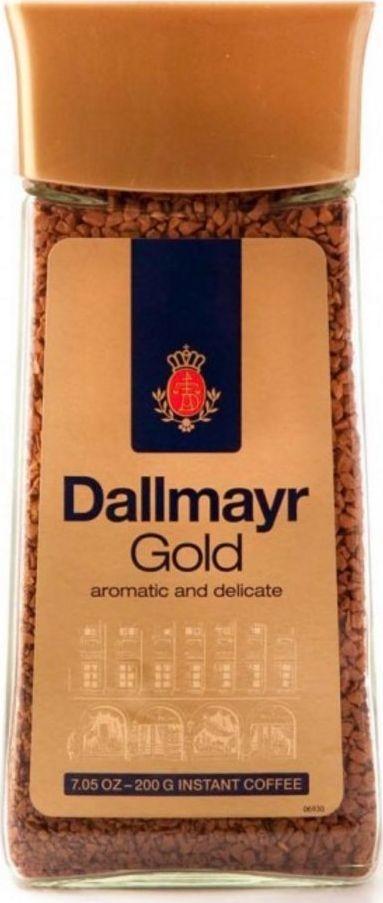 Dallmayr Gold 200g 58636150