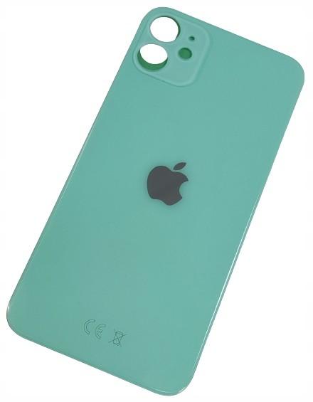 Klapka Baterii Tył Obudowa Tylna iPHONE 11 Zielony