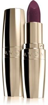 Avon Crme Legend silnie pigmentowana kremowa szminka odcień Movie Star 3,6 g