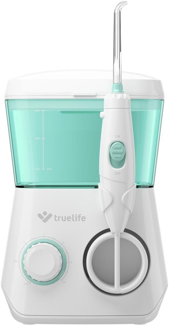 TrueLife irygator do zębów AquaFloss Station
