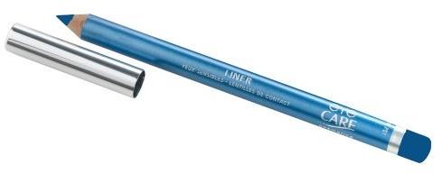 EYE CARE Eye Care Kajal PDA/Eyeliner, mocno-niebieski, 10G PEL702