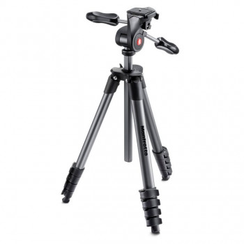 Manfrotto Compact Advanced (MKCOMPACTADVBH)