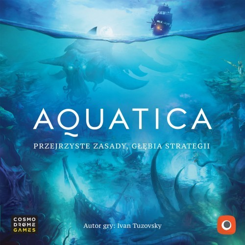 Portal Aquatica