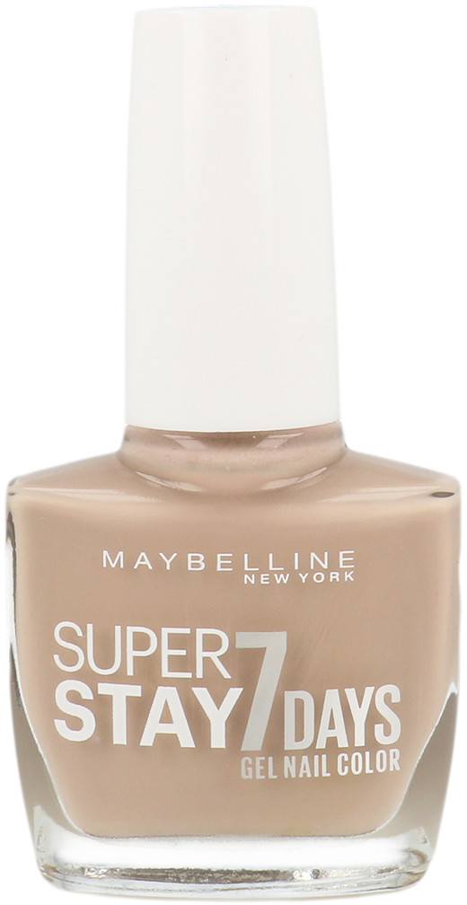 Maybelline SuperStay 7 Days Gel Nail Color Lakier Do Paznokci 891 Barely Nude