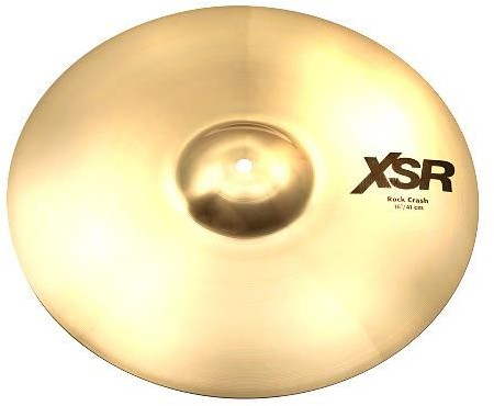 Sabian XSR 1609 (B) talerz crash