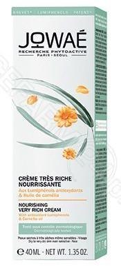ALES GROUPE JOWAE Bardzo bogaty krem odżywczy do skóry bardzo suchej 40 ml 7073783