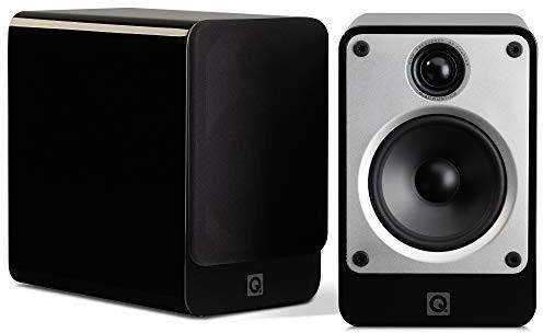 Q Acoustics CONCEPT 20 Czarny