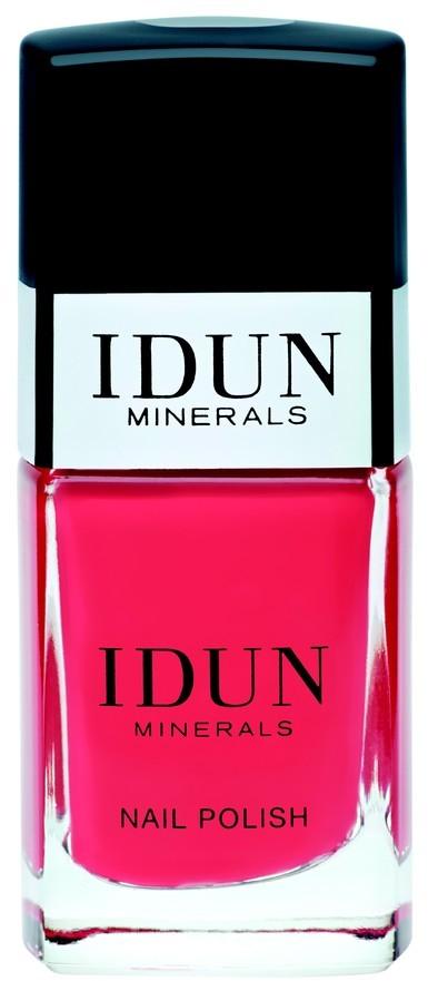 Idun Minerals Idun Minerals Korall Nailpolish Lakier do paznokci 11ml