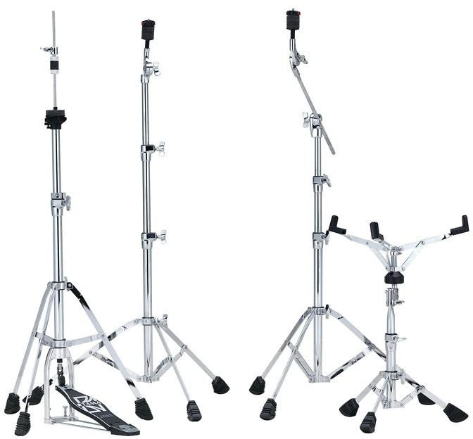 TAMA SM4S Stage Master hardware do perkusji