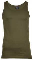 top Mil-Tec NIEMCY tank top Olive (11001001) 11001001