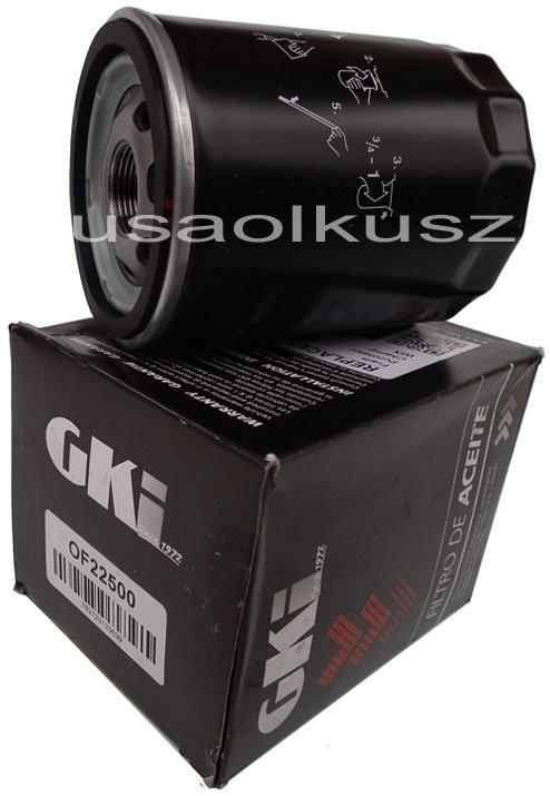 GKI Filtr oleju silnika Lincoln Navigator 3,5 V6 OF22500