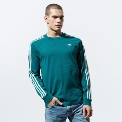 Adidas T SHIRT LS 3 STRIPES LS T EK0257