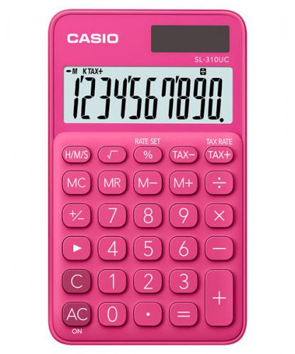 Casio SL-310UC-RD-S