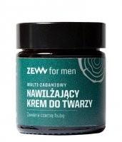 ZEW for men ZEW for Men multi-zadaniowy nawilżający krem do twarzy 30ml