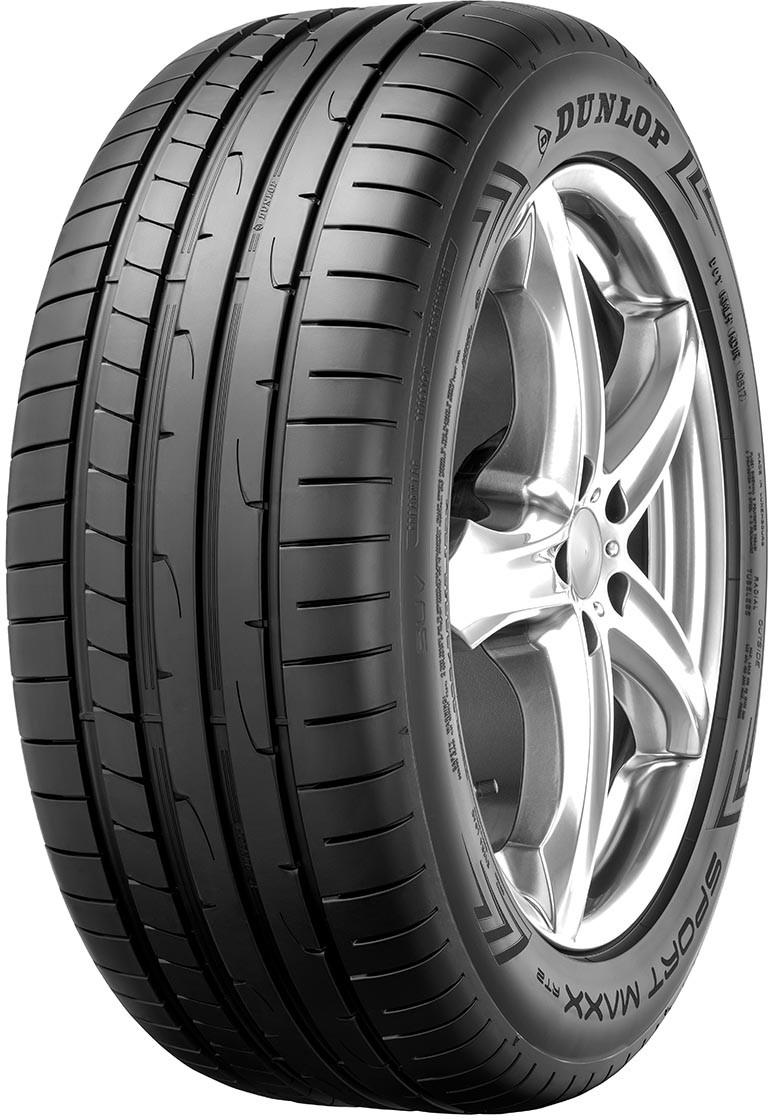 Dunlop Sport Maxx RT2 275/40R20 106Y