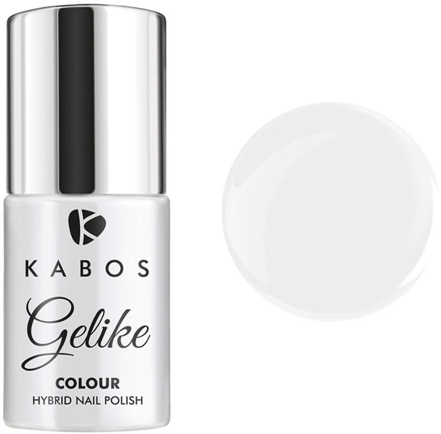 Pure Gelike colour White 8ml