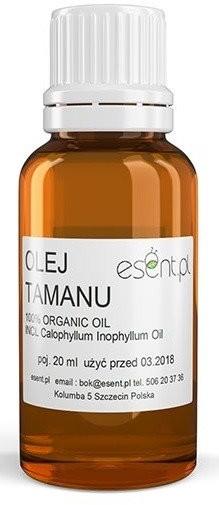 Esent Esent Olej Tamanu 20ml ES01-0055