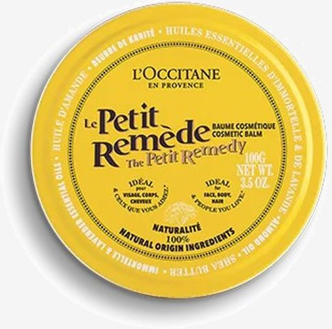 LOccitane Le Petit Remde Balsam 100g bt_fragla_252983
