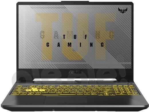 Asus TUF Gaming A15 (FA506IV-HN215T)