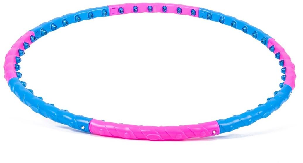 Hop-Sport Hula-hoop różowo-niebieski sportbody_18sierpnia_1-2238-uniw