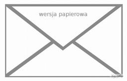 Bon podarunkowy ladymakeup.pl - 50 zł - WERSJA PAPIEROWA