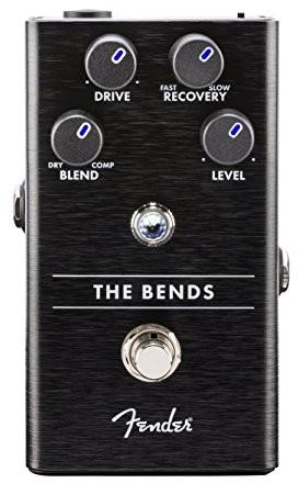 Fender 023-4531-000 pedał kompresora zagięć 023-4531-000