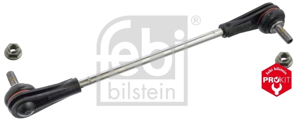 FEBI BILSTEIN Drążek / wspornik, stabilizator BILSTEIN 104886 104886