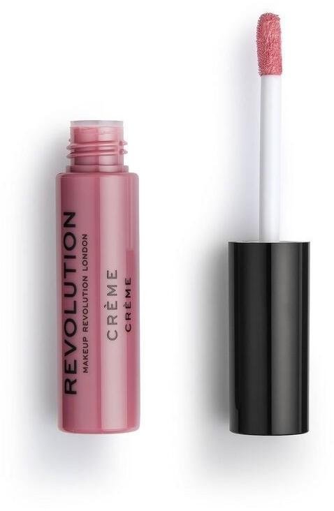 Revolution MAKE UP Makeup Violet 143 Pomadka do ust w płynie Creme 1szt SO_111460