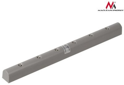 Maclean Lampka kuchenna podszafkowa z czujnikiem ruchu 6LED podłużna MCE123 5xAAA MCE123