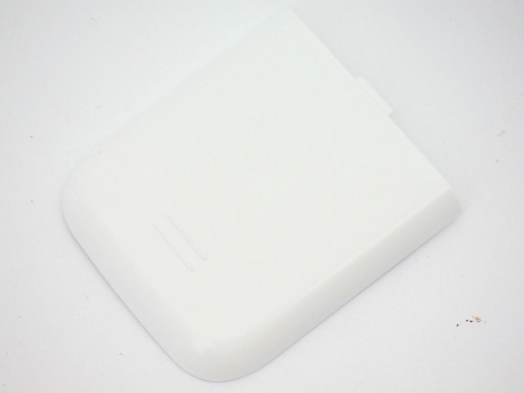 Nokia 6233 Pokrywa Baterii Biała Grade A 436-uniw