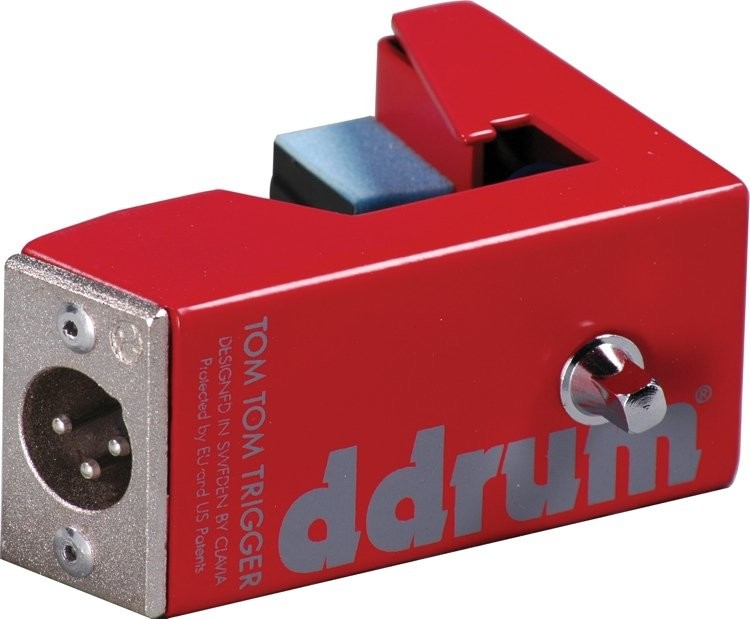 DDrum Acoustic Pro TomTom trigger do toma