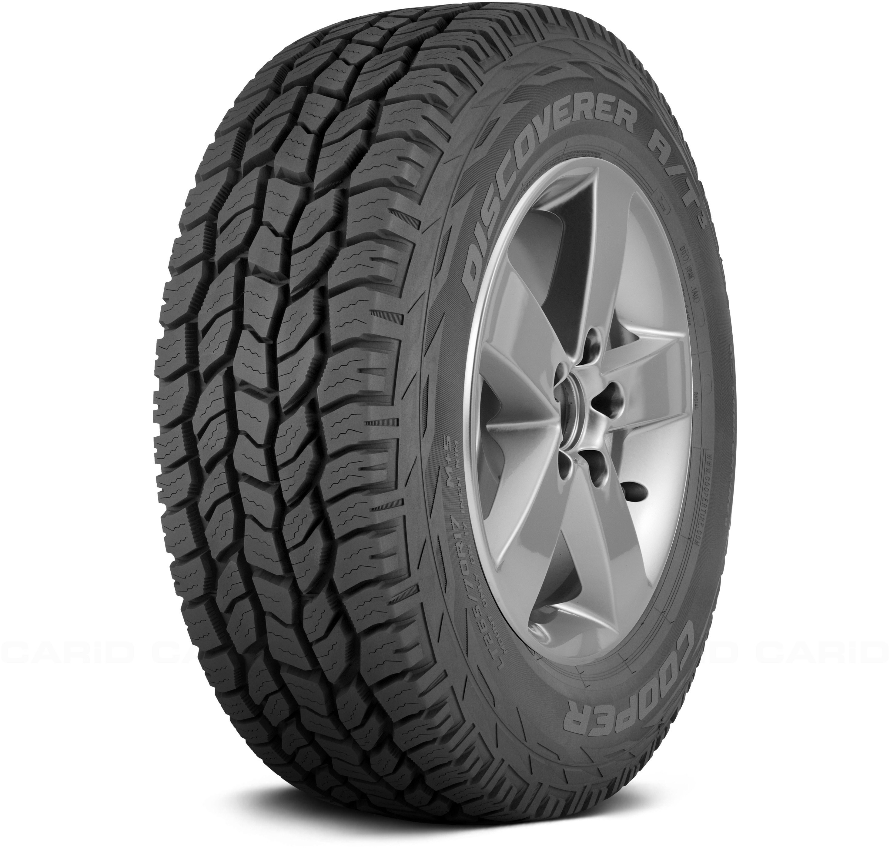 Cooper Discoverer A/T 3 255/70R16 111T