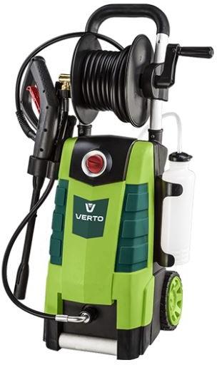 Verto Myjka ciśnieniowa 2000W 110 bar