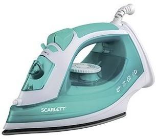 Opinie o SCARLETT SC-SI30P09
