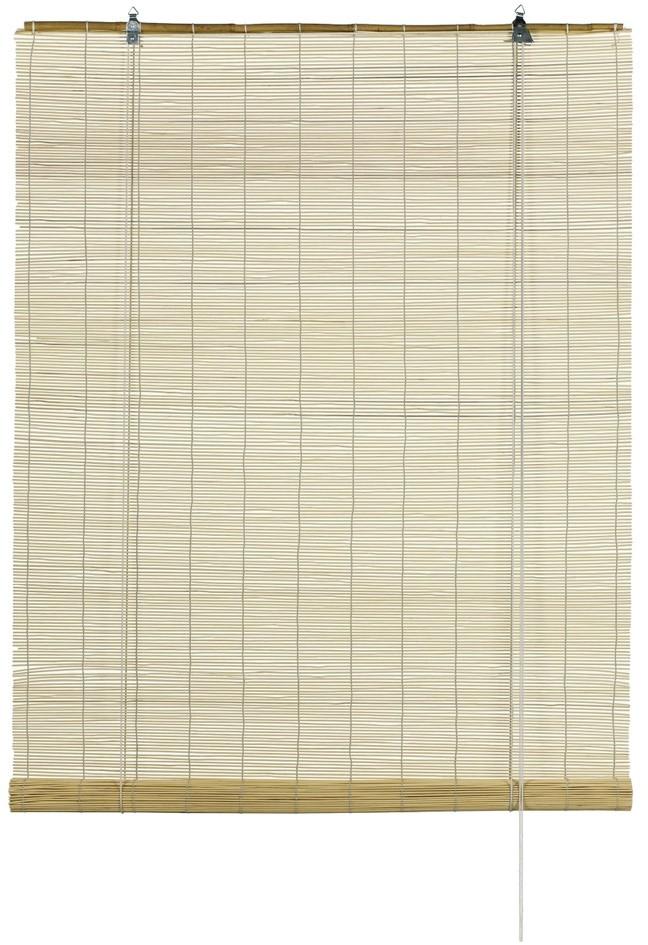 Gardinia Roleta bambusowa naturalna, 60 x 160 cm