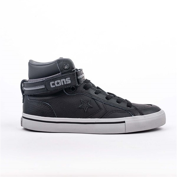 Converse buty Pro Blaze Plus Black/Thunder/Mouse BLACK/THUNDER/MOUSE) rozmiar 46.5