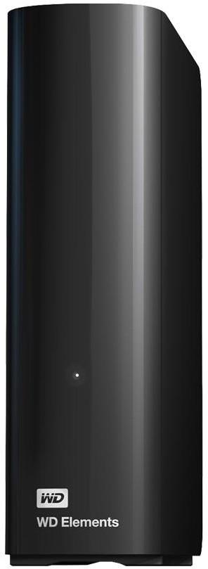 Western Digital Elements 4TB WDBWLG0040HBK
