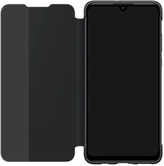 Huawei Huawei P30 Lite View Cover Black