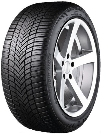 Bridgestone Weather Control A005 Evo 235/60R18 107V