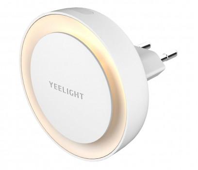 Yeelight Yeelight Lampka nocna Plug-in Light Sensor