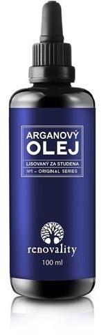 Renovality Renovality Original Series Argan Oil Olejek do ciała 100 ml ph_86600
