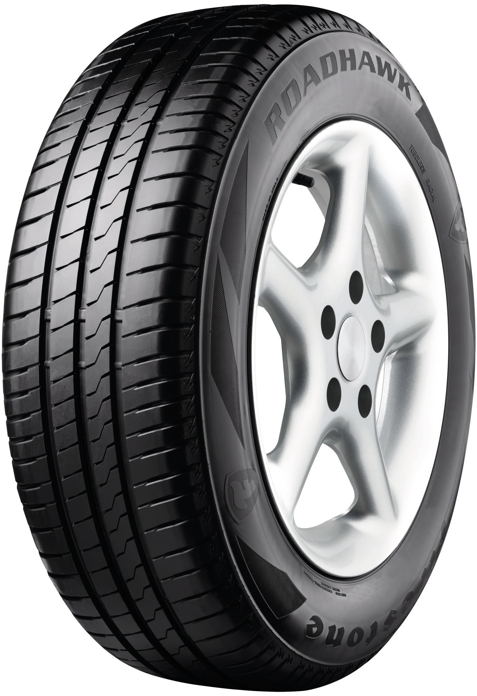 Firestone Roadhawk 255/45R20 105W