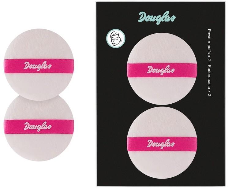 Douglas Collection Collection Twarz Powder Puff Puszek do pudru