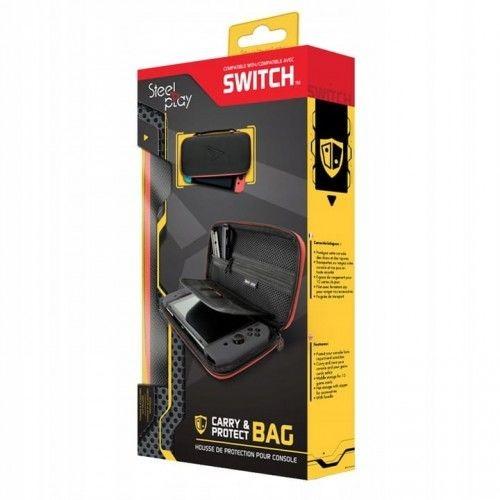 Steelplay SteelPlay Etui Carry&Protect Nintendo Switch