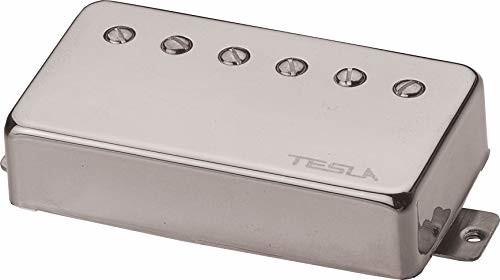 Tesla Tesla PL2CN plazmowy przetwornik z 2 szyjami, chrom PL2CN