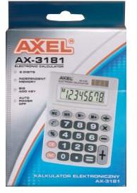 Axel AX-3181